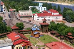 замковая гора в мозыре_11