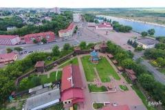 замковая гора в мозыре_8
