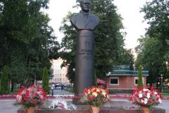Gromyko_statue_in_Gomel